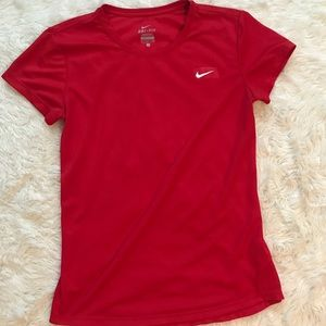 Nike Women's Dri Fit Top